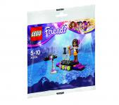 LEGO® Friends 30205 - Pop Star Andrea