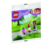 LEGO® Friends 30202 - Smothie Stand